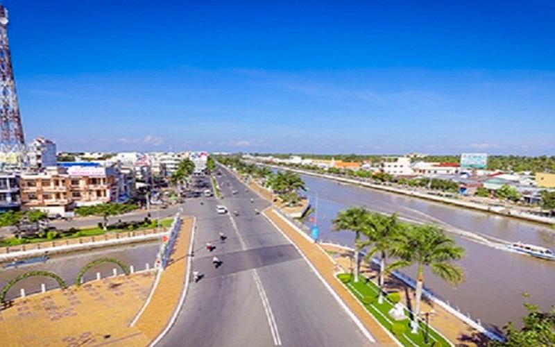 Hậu Giang: Khu đô thị quy mô lớn tại Tp. Vị Thanh cần tìm chủ đầu tư