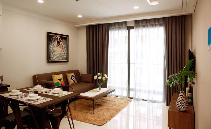 Năm 2021, có nên đầu tư vào việc cho thuê căn hộ?