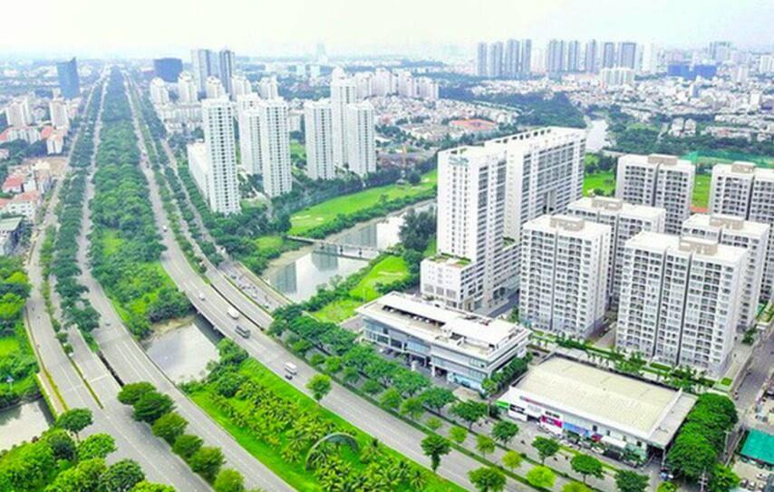 Năm 2021, nhà đầu tư cần xác định đầu tư dài hạn khi tham gia vào thị trường bất động sản