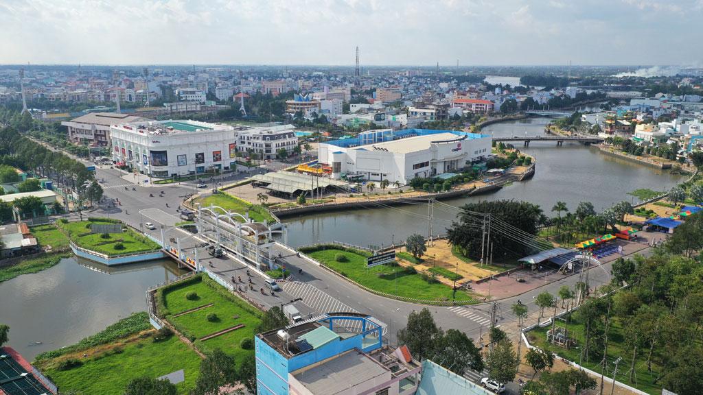 Nhu cầu giao dịch nhà đất tại TP.HCM và các tỉnh thành phía Nam đầu năm 2021 sụt giảm