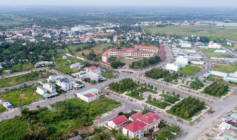 Tại sao đất dịch vụ vùng ven Hà Nội lại trở thành một trong những kênh đầu tư hot nhất hiện nay?