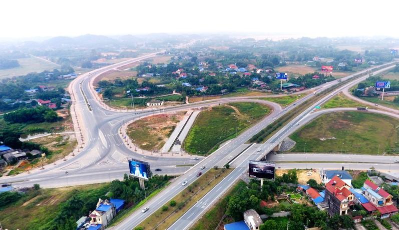 Thái Nguyên: Bổ sung thêm 2 khu công nghiệp trên địa bàn tỉnh