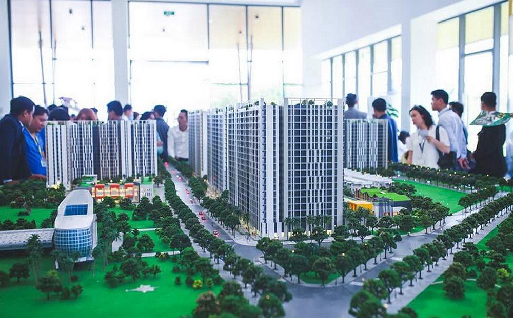 Thị trường bất động sản nhà ở cho thấy dấu hiệu tươi sáng trong năm 2021