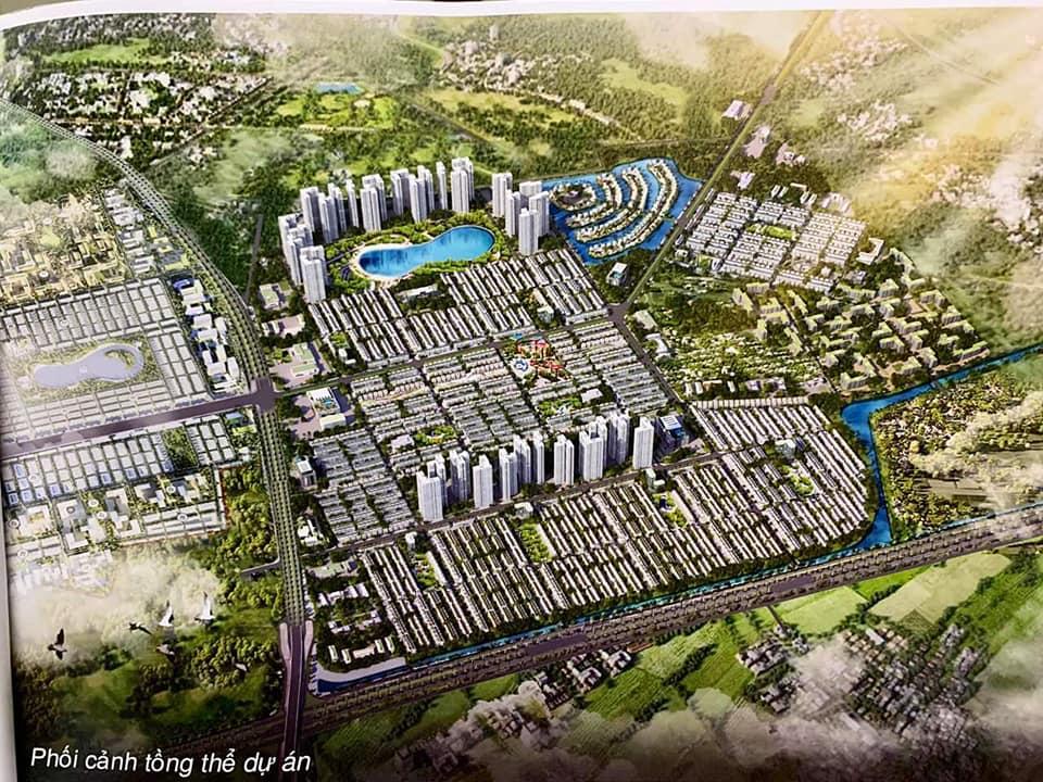 Vinhomes ra mắt một loạt các dự án tại Hà Nội, Quảng Ninh và Đà Nẵng