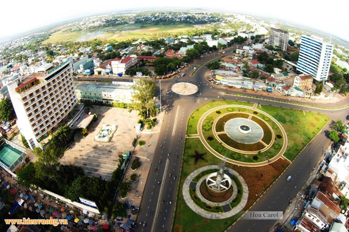 Dự án Khu đô thị mới FLC HillTop Gia Lai 3