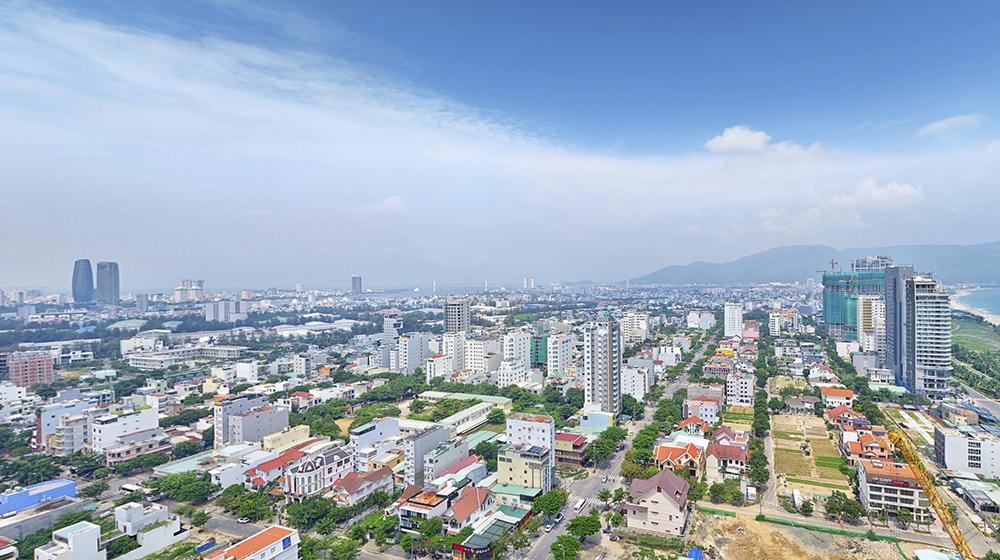 Giá đất tại Đà Nẵng cao nhất hơn 98 triệu đồng/m2