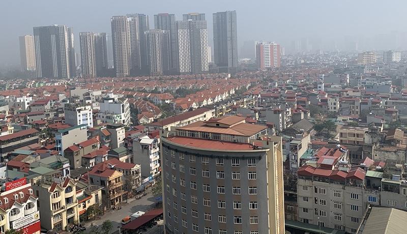 Hàng loạt sàn bất động sản phải đóng cửa vì khó khăn