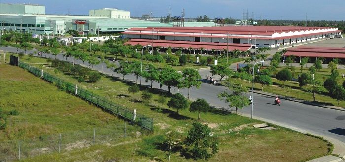 Khu công nghiệp Quang Minh có thể thuê nhà xưởng không?