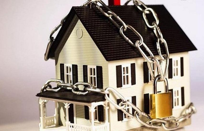 Làm gì để hạn chế rủi ro khi mua nhà đang thế chấp tại ngân hàng