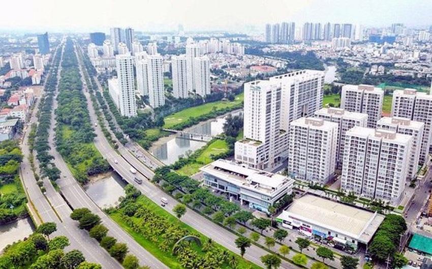 Những nguyên nhân khiến dòng vốn FDI đổ vào lĩnh vực bất động sản Việt Nam năm 2020