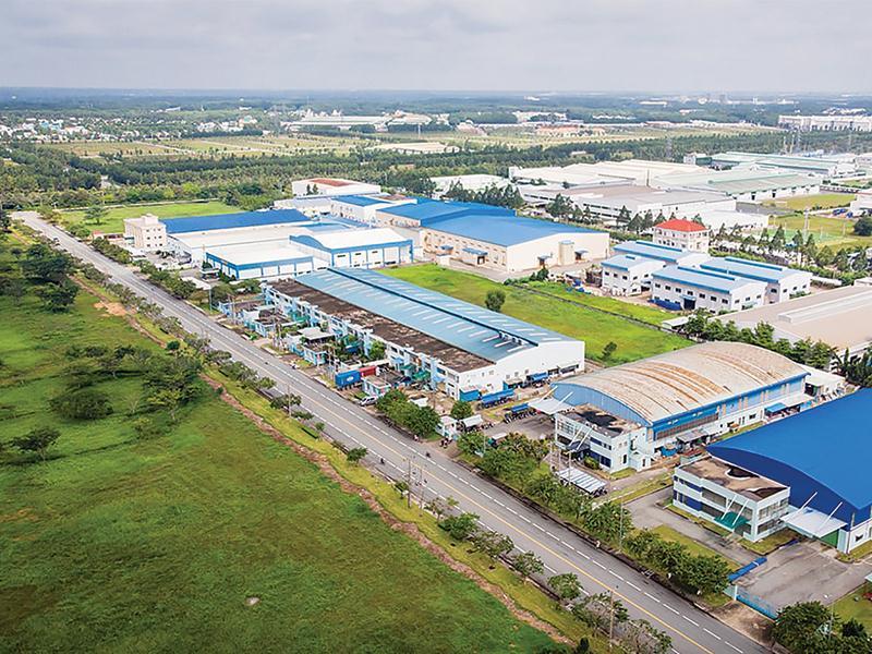 Thái Bình: UBND tỉnh cho ý kiến về quy hoạch phân khu xây dựng Khu công nghiệp - đô thị - dịch vụ Liên Hà Thái