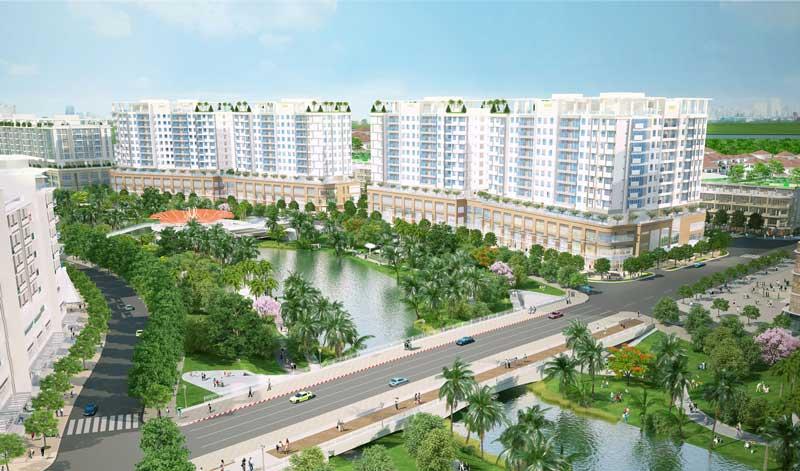 Với số vốn 500 triệu, nên mua nhà ở đâu tại TP.HCM năm 2020?