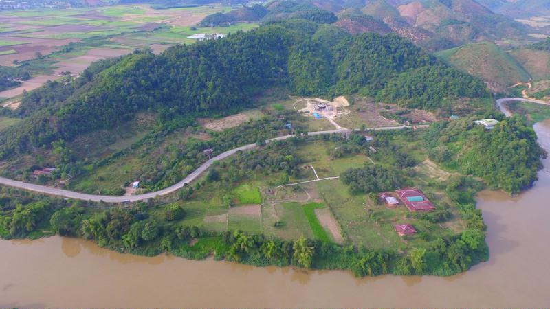 Bình Định: Chấp thuận chủ trương đầu tư 2 dự án khu dịch vụ thương mại