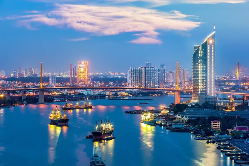 Cần Thơ: Mời gọi đầu tư Khu công nghiệp Ô Môn và Khu công nghiệp Vĩnh Thạnh