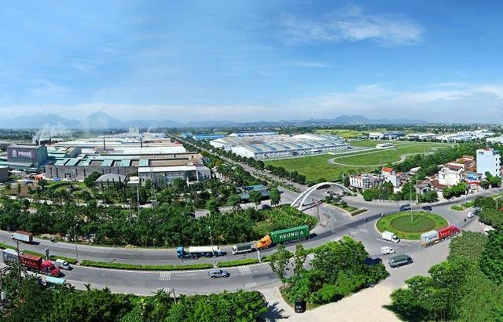 Vĩnh Phúc: Đầu tư xây dựng dự án khu công nghiệp hơn 1.300 tỷ đồng
