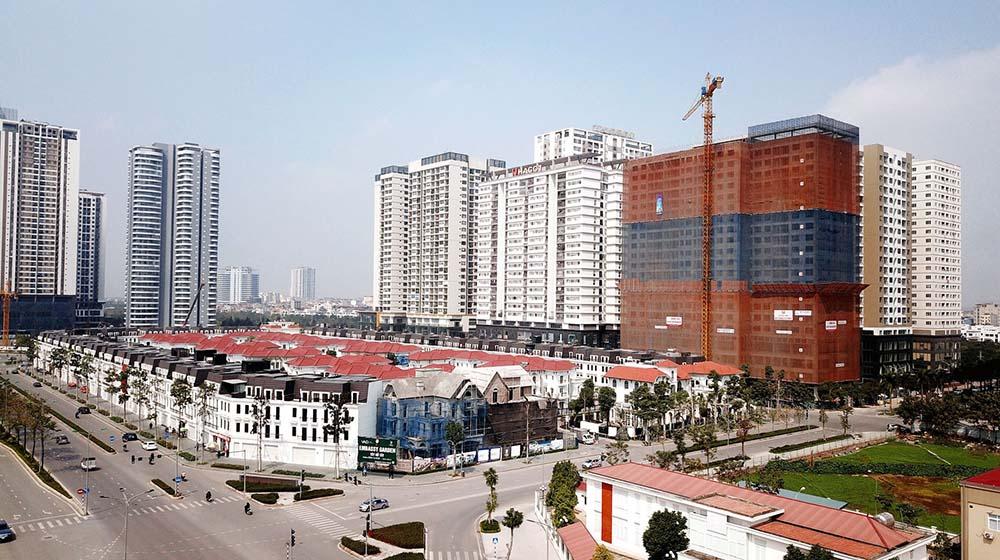 4 cơ hội lớn đối với thị trường bất động sản sau dịch Covid-19