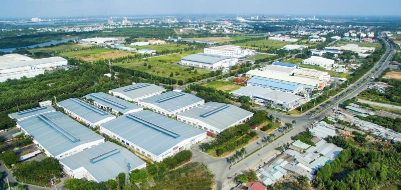 Bổ sung Khu công nghiệp Long Mỹ (giai đoạn 2) vào quy hoạch phát triển các khu công nghiệp tỉnh Bình Định
