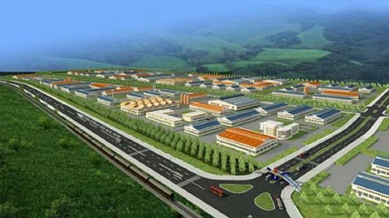 Cần Thơ đề nghị đẩy nhanh tiến độ dự án Cụm công nghiệp Bình Thủy