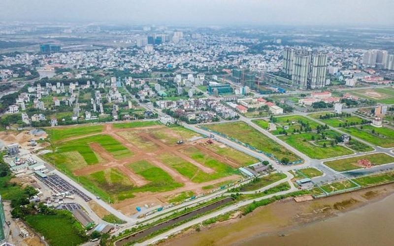 Có quy định hạn mức chuyển mục đích sử dụng đất nông nghiệp sang đất ở không?