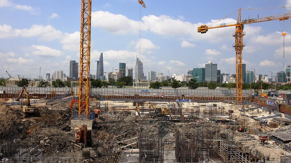 Đề xuất cho doanh nghiệp bất động sản được miễn tiền thuê đất 6 tháng