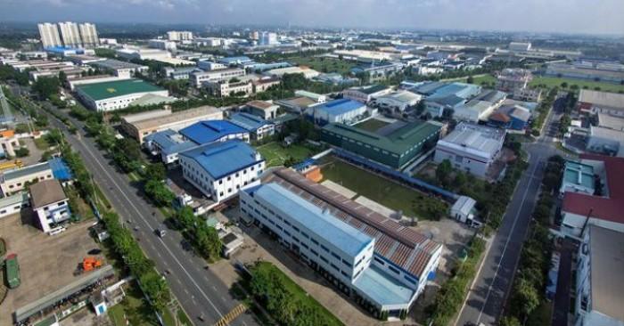 Đồng Nai quy hoạch phân khu A4 phường Hiệp Hòa