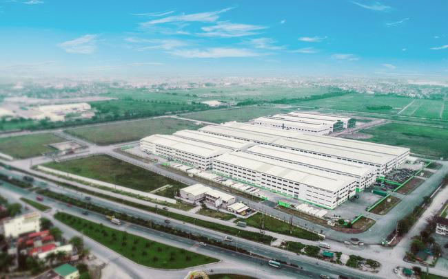 Hải Dương xây dựng Khu công nghiệp Quốc Tuấn – An Bình 180ha