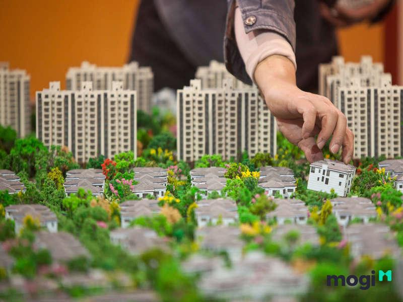 Năm kinh nghiệm đầu tư bất động sản dành cho những người mới bắt đầu và ít vốn