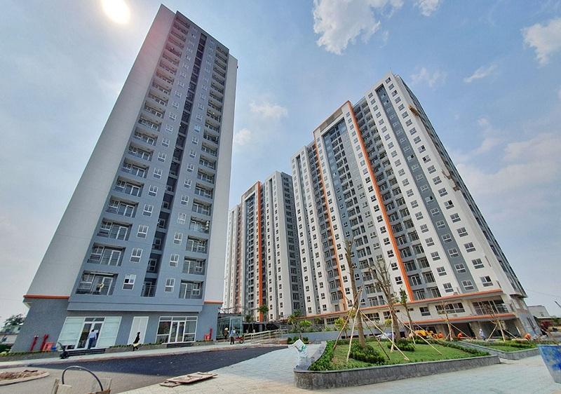 Những yếu tố tác động tới sự chênh lệch giá căn hộ trong cùng một dự án