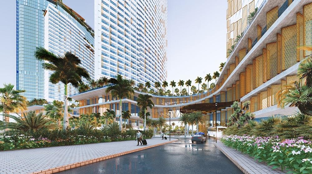 Sức mạnh tuyệt đối của SunBay Park Hotel & Resort Phan Rang