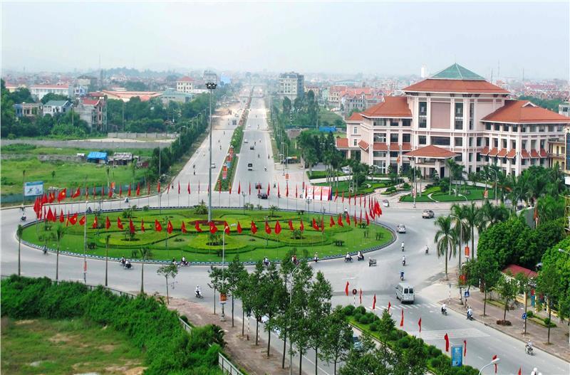 Bắc Ninh sắp có thêm 4 khu công nghiệp quy mô hơn 1.000 hecta