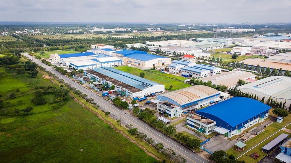 Bắc Ninh: Phê duyệt thành lập 4 khu công nghiệp rộng hơn 1.000 ha