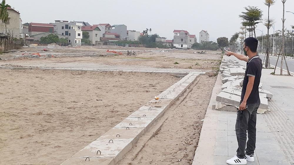 Diễn biến đất nền tại thị trường Bắc Ninh