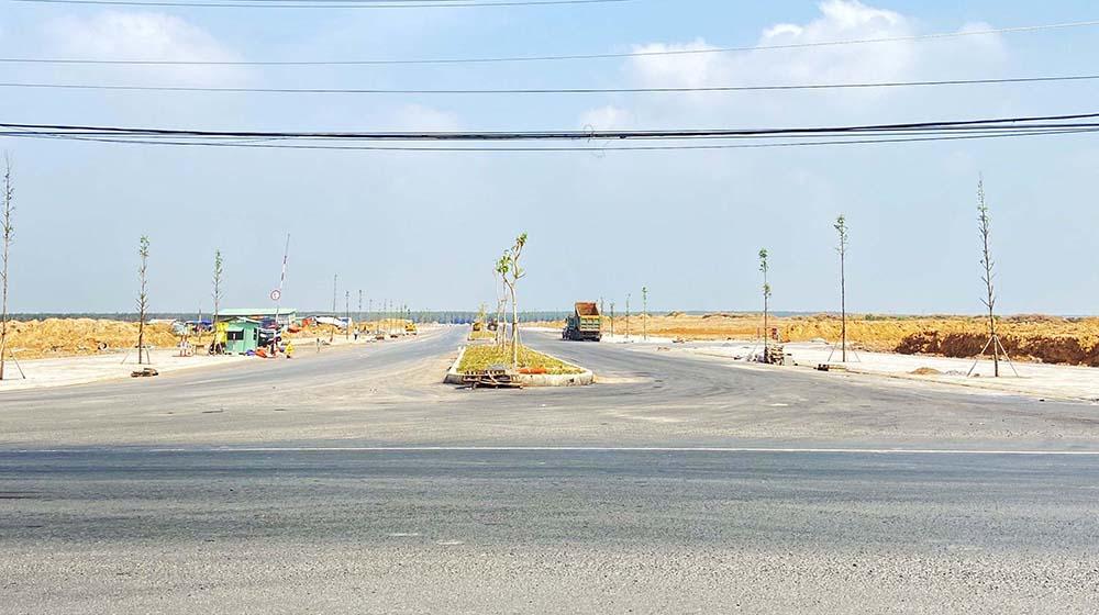 Đồng Nai: 3.000 lô đất tái định cư dự án Sân bay Long Thành chuẩn bị được bàn giao