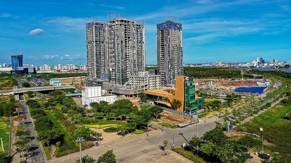 Giá căn hộ Hà Nội ổn định, TP. Thủ Đức tăng mạnh