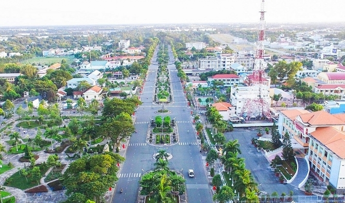 Quảng Ngãi: Đầu tư xây dựng khu công nghiệp rộng 730 hecta