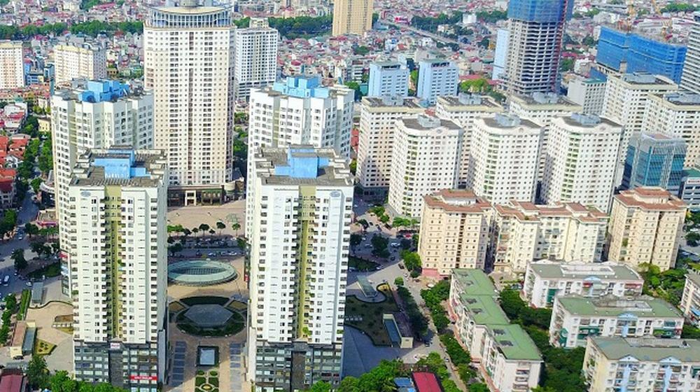 Savills: Từ Liêm đứng đầu nguồn cung căn hộ tại Hà Nội