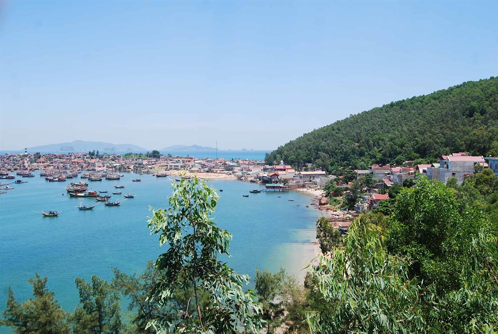 Thanh Hoá: Quy hoạch dự án khu du lịch sinh thái Hải Lĩnh tại Nghi Sơn