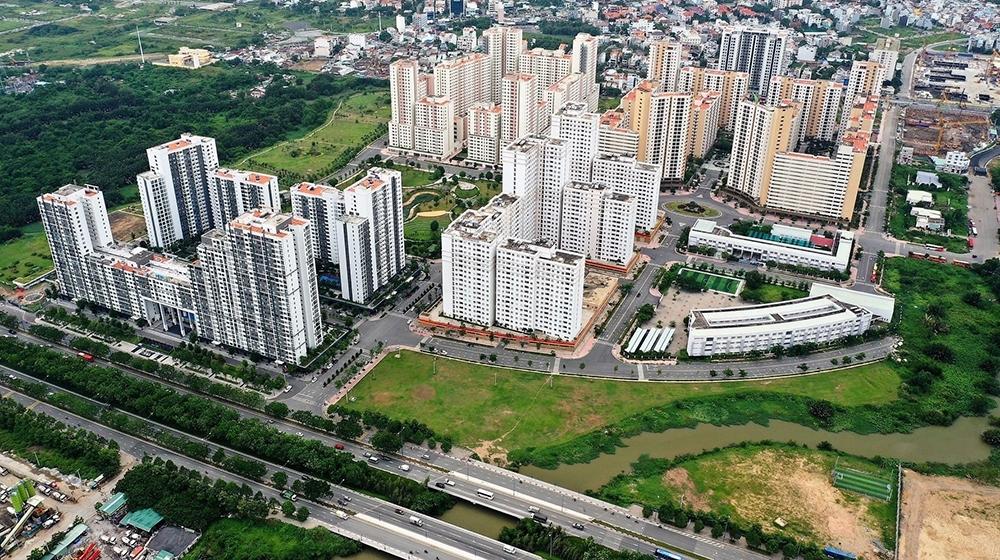 TP.HCM đề xuất không tăng hệ số điều chỉnh giá đất năm 2021
