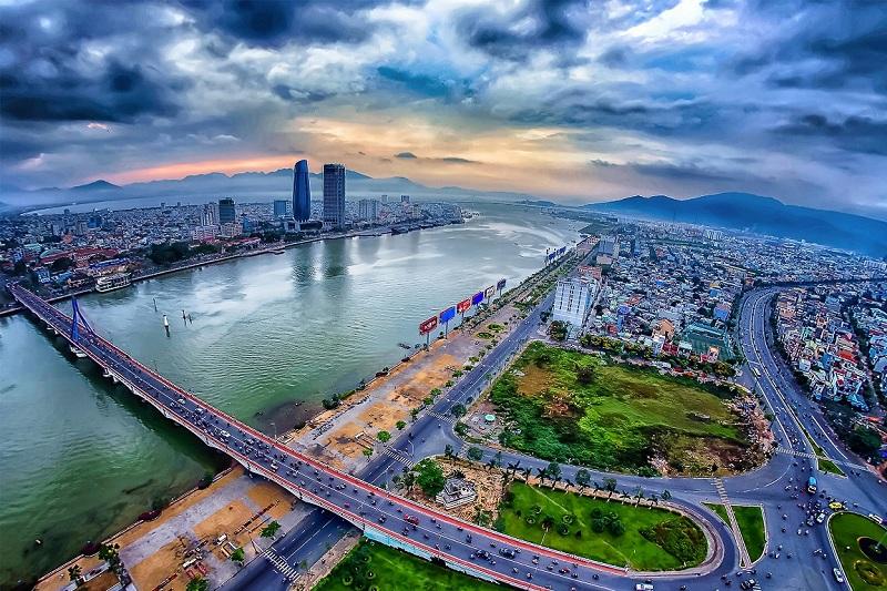 12 phân khu trong Đồ án điều chỉnh quy hoạch chung thành phố Đà Nẵng gồm  những gì?