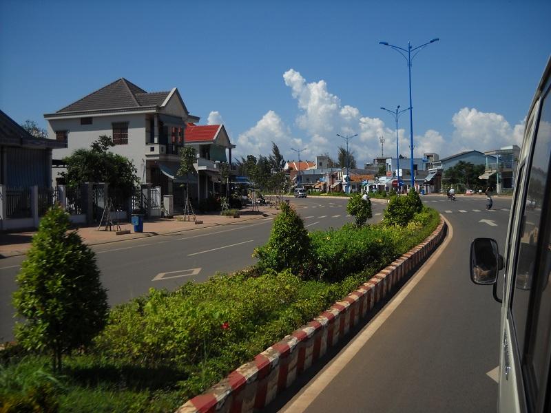 Bà Rịa – Vũng Tàu duyệt Quy hoạch vùng huyện Đất Đỏ với 4 phân vùng phát triển