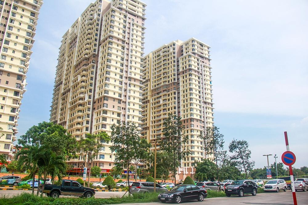 BIDV tiếp tục giảm giá phát mại căn hộ tại dự án The Era Town thêm 5%