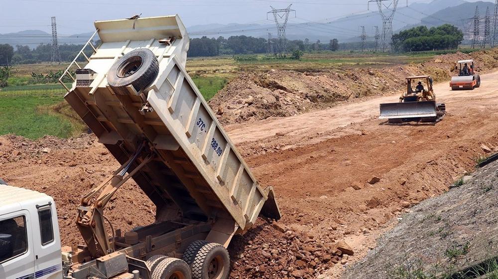 Bồi thường 120.000 đồng/m2 cho đất bị thu hồi tại dự án Phan Thiết – Dầu Giây