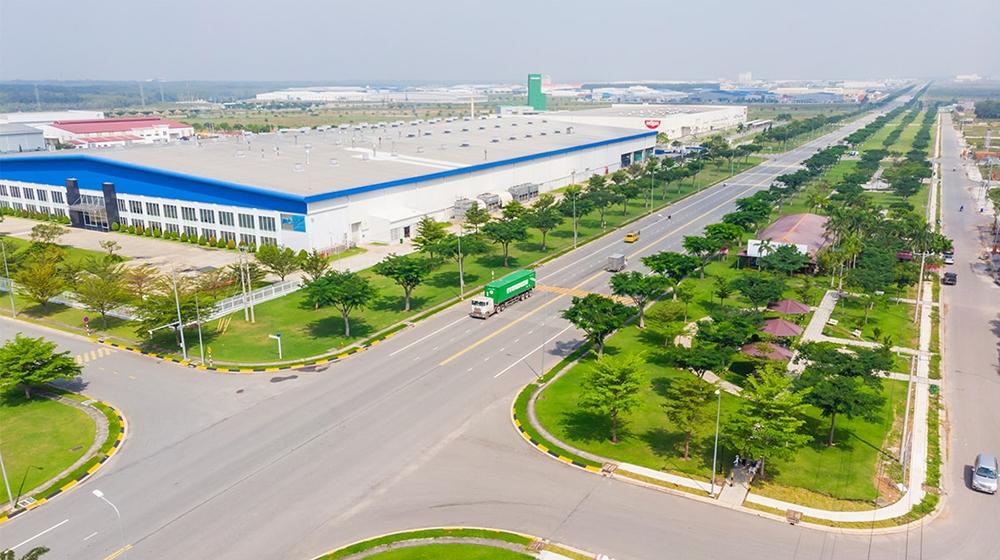 Cơ hội lớn cho bất động sản công nghiệp Việt Nam phát triển