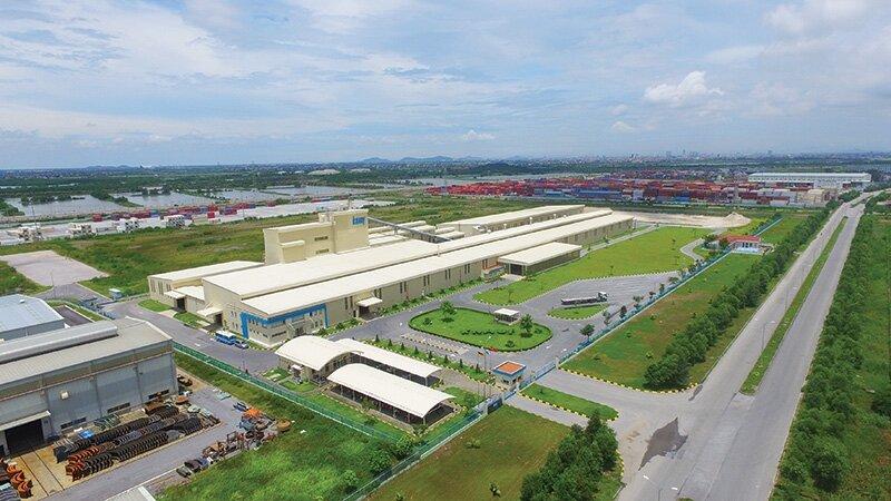 Đề xuất xây Khu công nghệ cao Việt Nam – Hàn Quốc rộng 300ha tại tỉnh Đồng Nai
