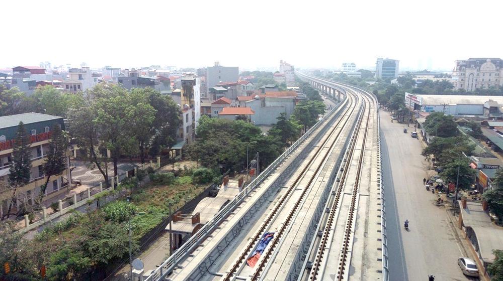 Khó khăn trong việc giải phóng mặt bằng tại dự án đường sắt Nhổn – Ga Hà Nội