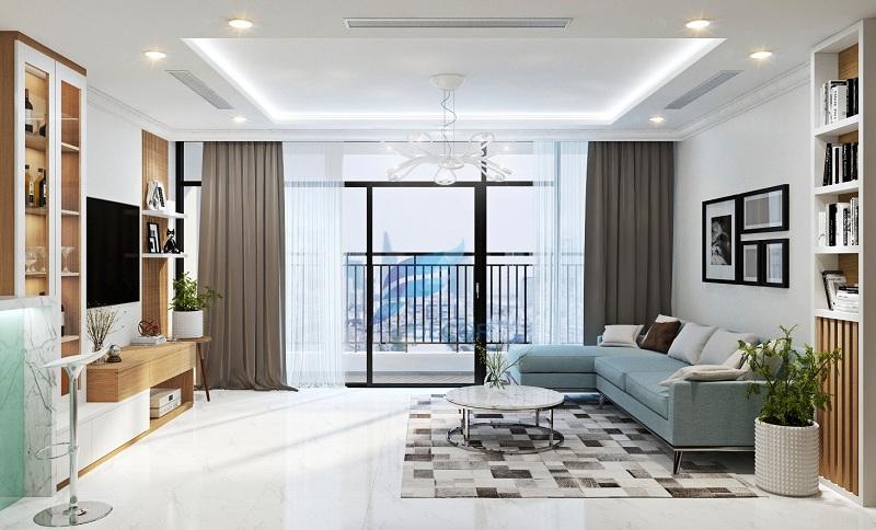 Nên mua nhà chung cư ở tầng nào?
