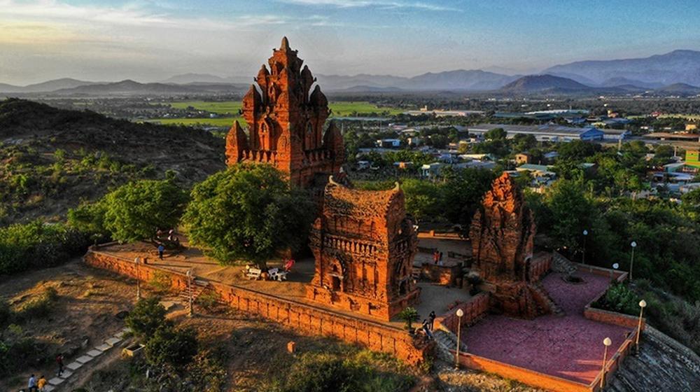 Ninh Thuận: Khẳng định vị trí trên bản đồ du lịch châu Á