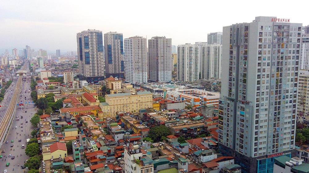 Phát triển nhà ở xã hội chậm gần 60% so với kế hoạch