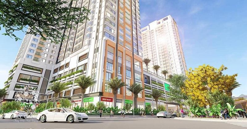 Phú Đông Group công bố căn hộ mẫu mới và dự án mới Phú Đông 3