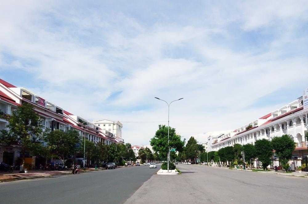 Hoà Phát đánh dấu sự trở lại với hai dự án khu đô thị lớn tại Cần Thơ